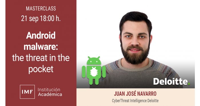 Android malware: the threat in the pocket