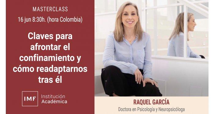 Claves para afrontar el confinamiento desde la Neuropsicología (Colombia)