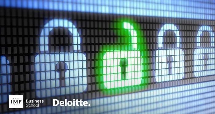 Hacking Ético: Masterclass Deloitte