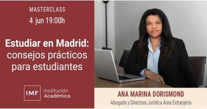 Estudiar en Madrid: consejos prácticos para estudiantes extranjeros