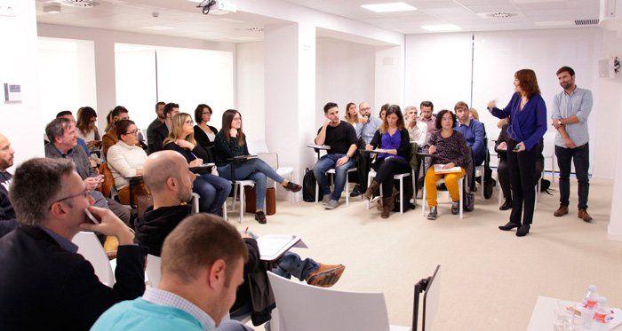 Jornada de puertas abiertas: Masters en Marketing