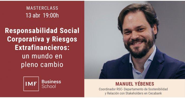 Responsabilidad Social Corporativa y Riesgos Extrafinancieros: un mundo en pleno cambio