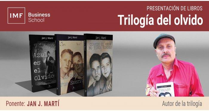 Trilogía del olvido