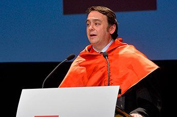 Carlos Martínez nominado en los premios RRHH Digital por su influencia en el sector