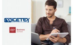 Becas ICETEX con IMF Business School