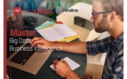 Master Big Data de IMF Business School e Indra
